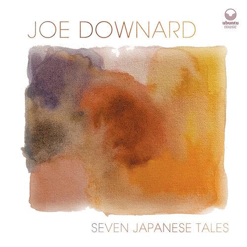Review of Joe Downard: Seven Japanese Tales
