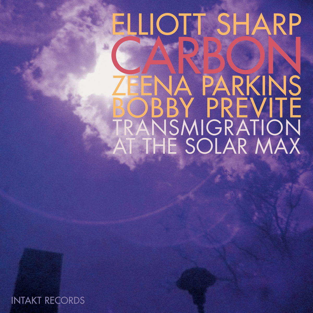 Review of Elliott Sharp Carbon: Transmigration At The Solar Max