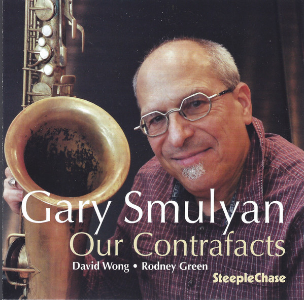 Review of Gary Smulyan: Our Contrafacts