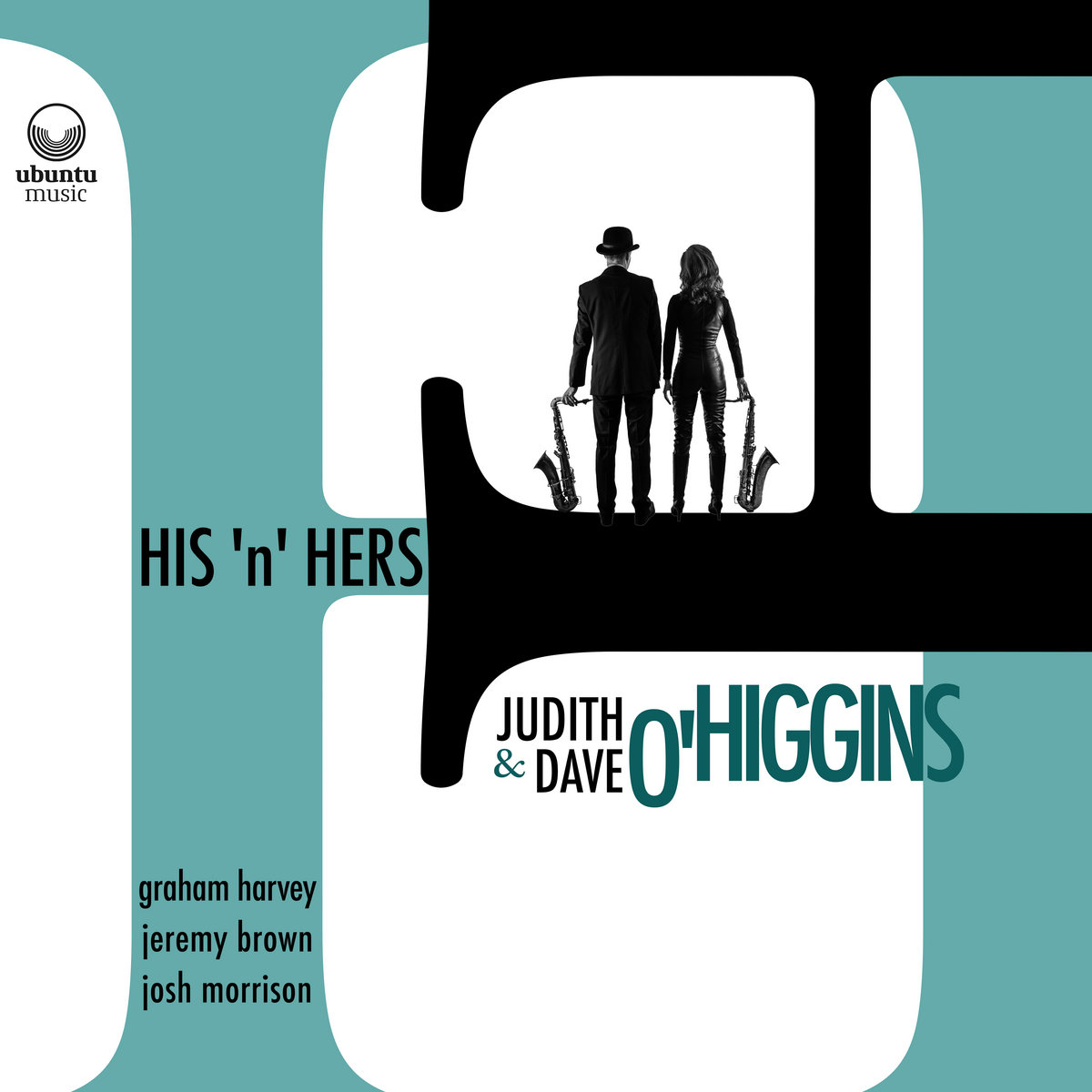 Review of Judith and Dave O'Higgins: His 'n' Hers