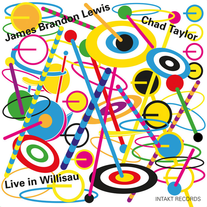 Review of James Brandon Lewis & Chad Taylor: Live in Willisau