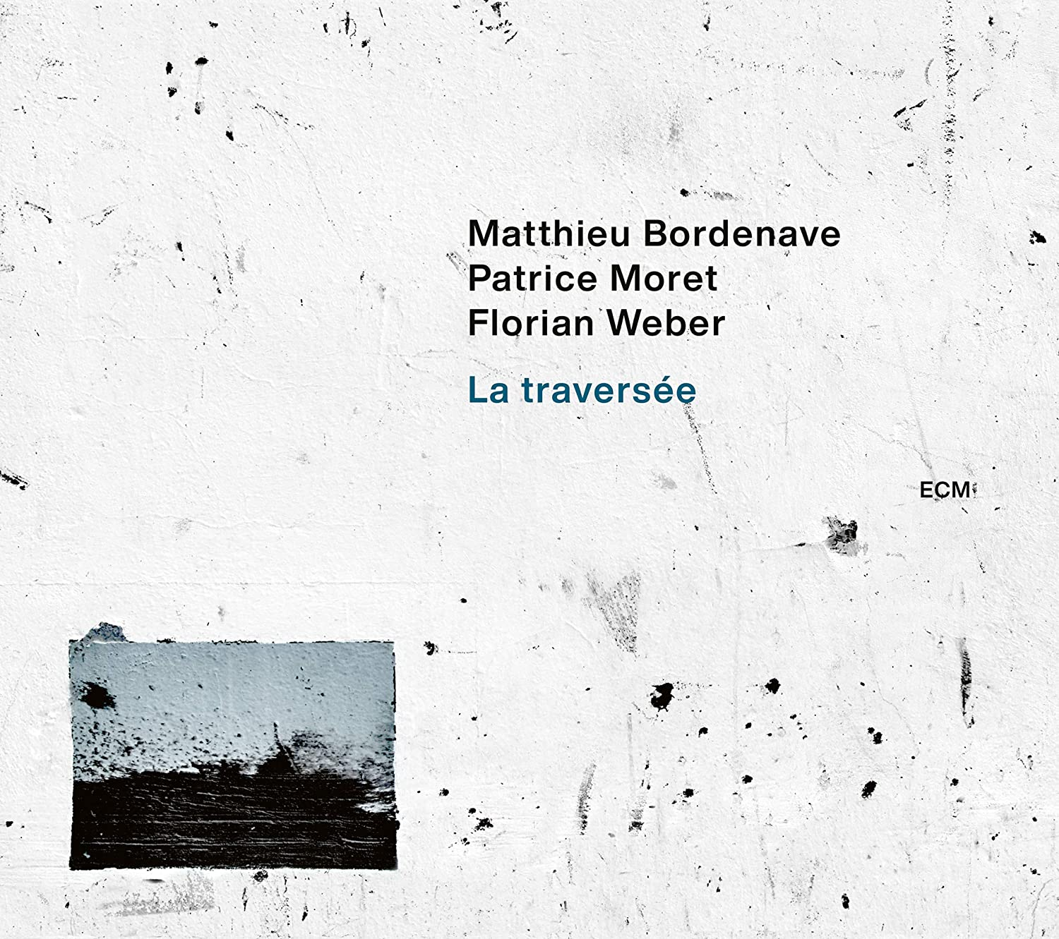 Review of Matthieu Bordenave: La Traversée