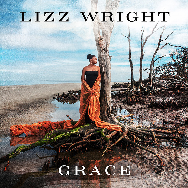 Review of Album Interview: Lizz Wright: Grace