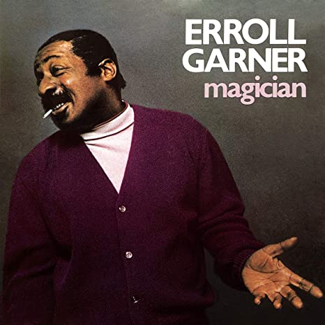Review of Erroll Garner: Magician