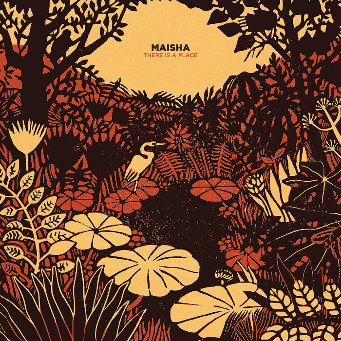 Review of Maisha: There Is A Place