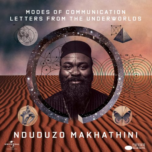 Review of Nduduzo Makathini: Modes of Communication: Letters From The Underworld