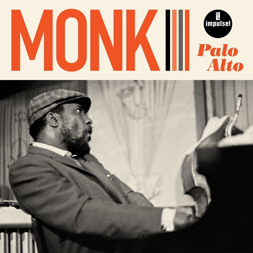 Review of Thelonious Monk: Palo Alto