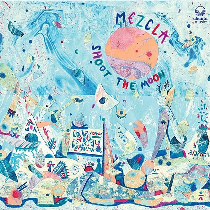 Review of Mezcla: Shoot the Moon
