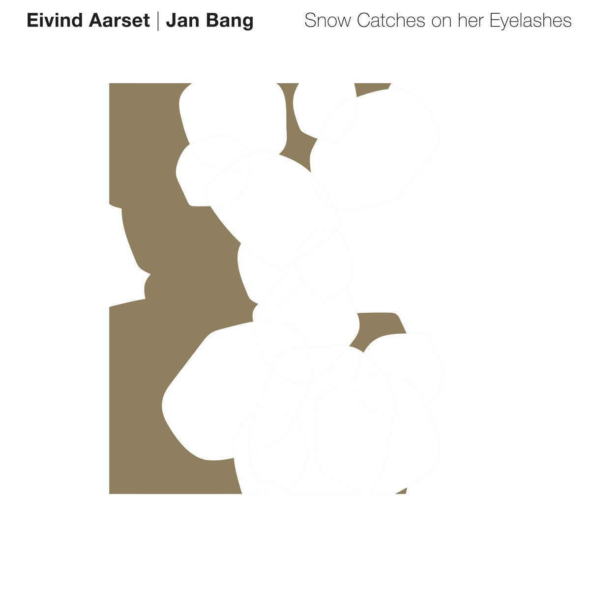 Review of Eivind Aarset/Jan Bang: Snow Catches on her Eyelashes