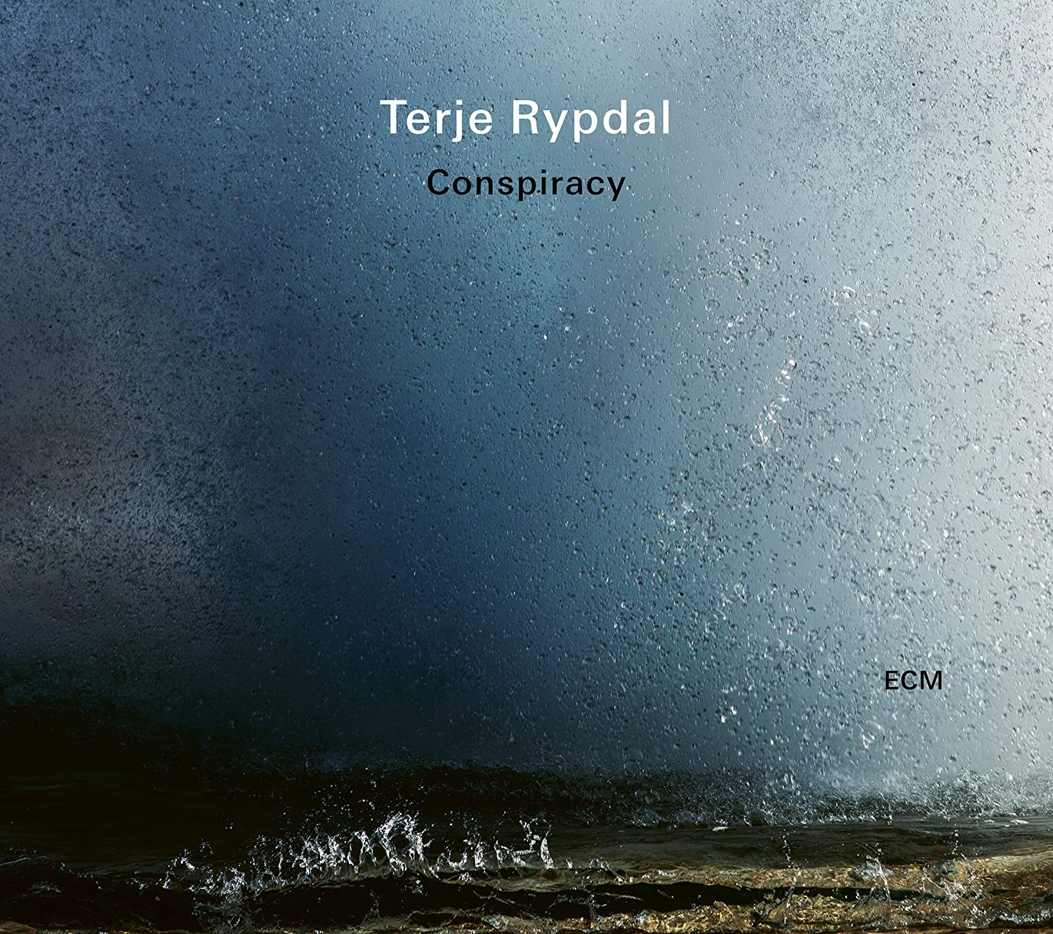 Review of Terje Rypdal: Conspiracy