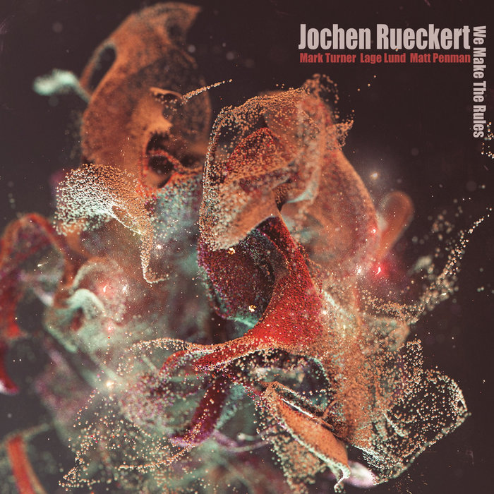 Review of Jochen Rueckert: We Make the Rules