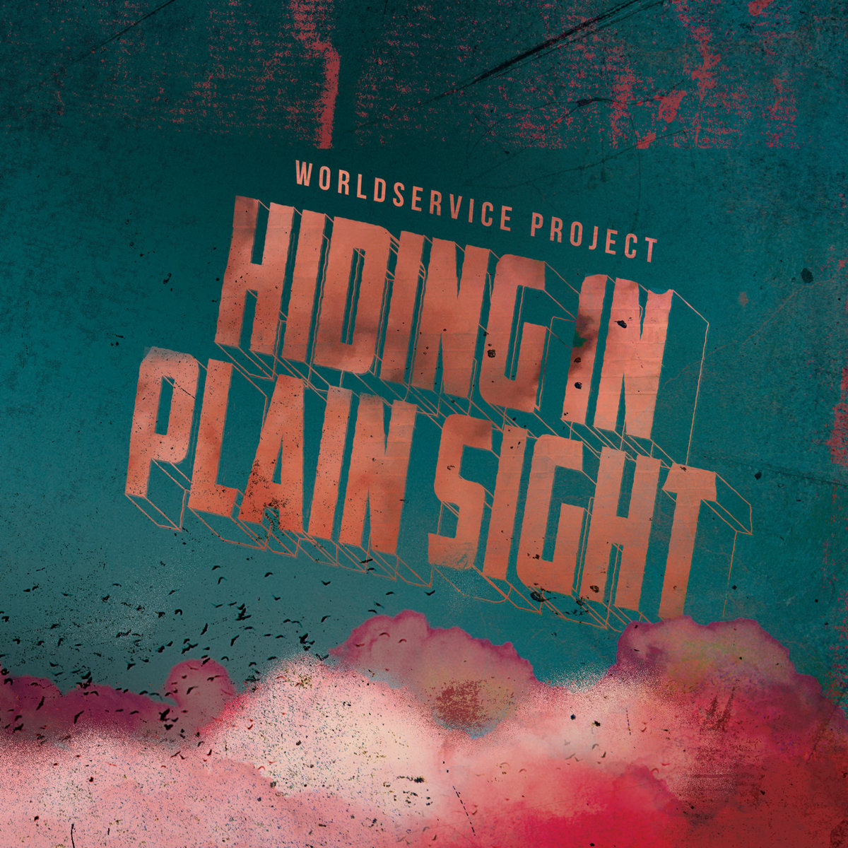 Review of WorldService Project: Hiding in Plain Sight