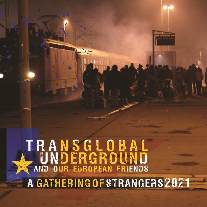 Review of A Gathering of Strangers 2021