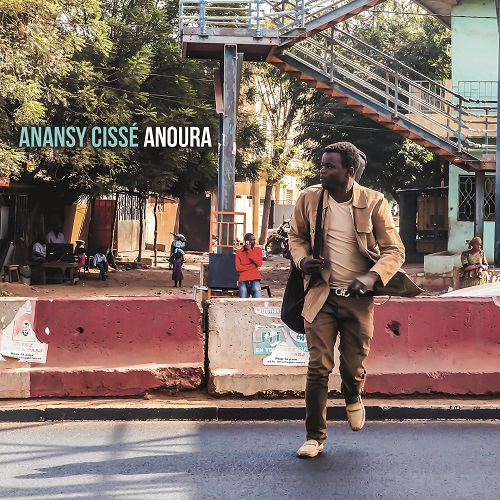 Review of Anoura
