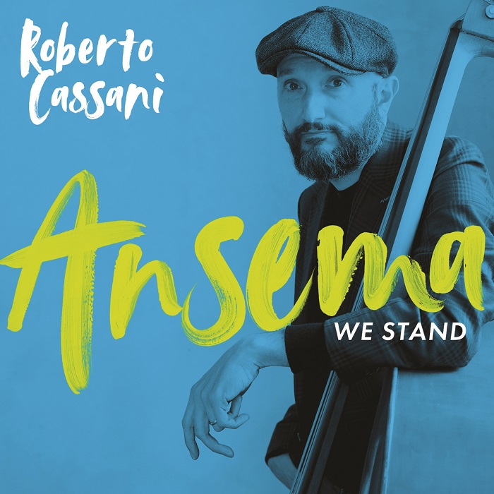 Review of Ansema We Stand