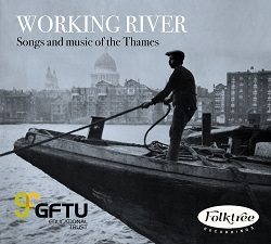 Review of Working River: Songs and Music of the Thames