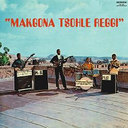 Review of Makgona Tsohle Reggi