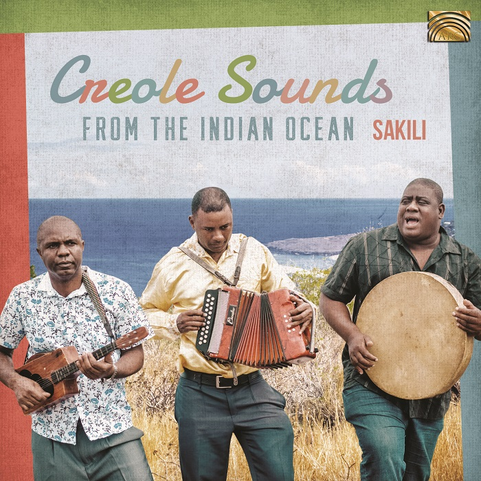 Review of Creole Sounds from the Indian Ocean