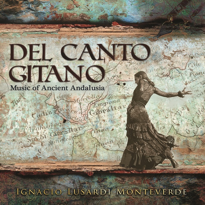 Review of Del Canto Gitano: Music of Ancient Andalusia