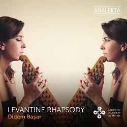 Review of Levantine Rhapsody