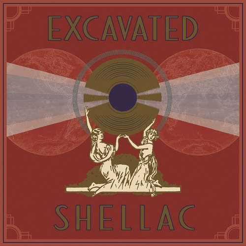 Review of Excavated Shellac: An Alternative History of the World's Music
