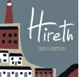 Review of Hireth