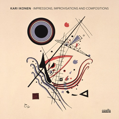 Review of Impressions, Improvisations and Compositions