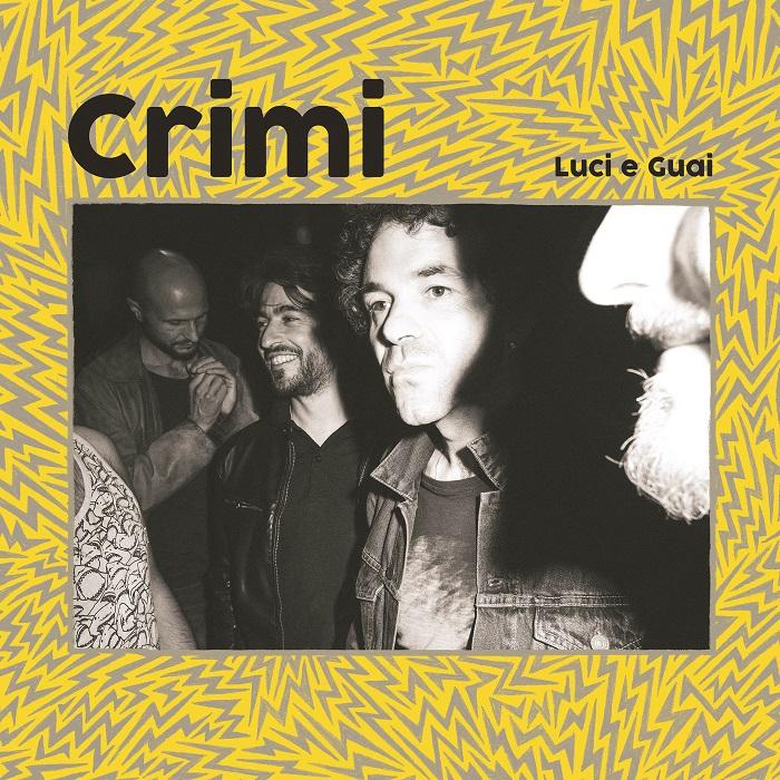 Review of Luci e Guai