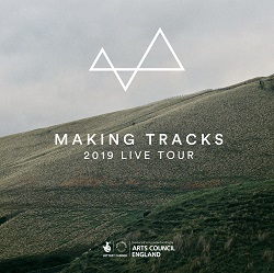 Review of Making Tracks: 2019 Live Tour