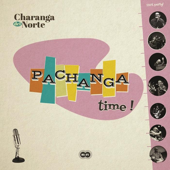 Review of Pachanga Time