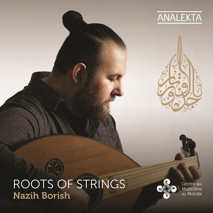 Review of Roots of Strings: A Musical Journey with the Arabic Oud