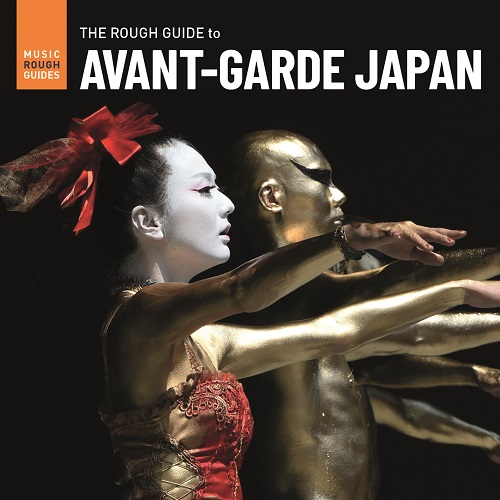 Review of Rough Guide to Avant-Garde Japan