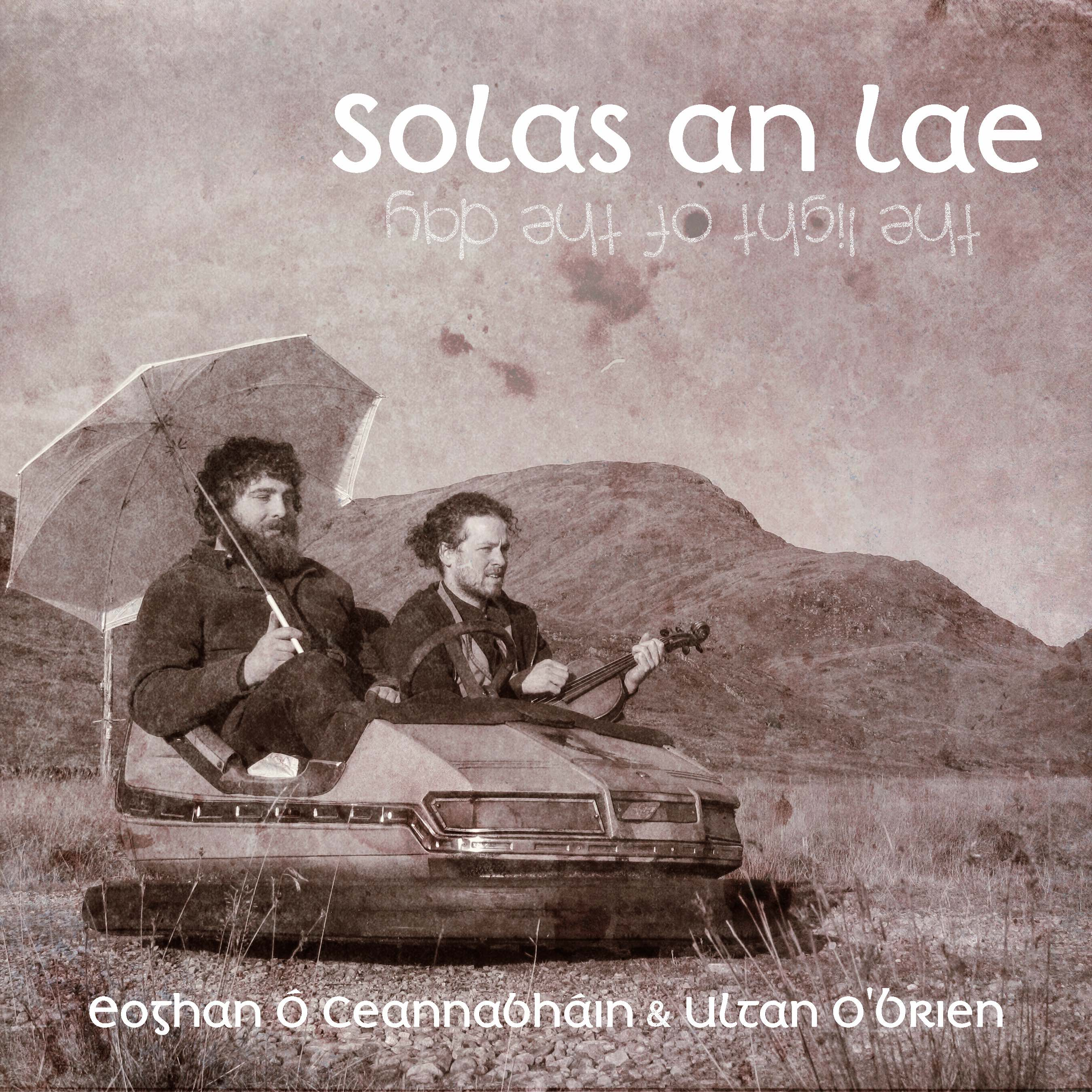 Review of Solas an Lae