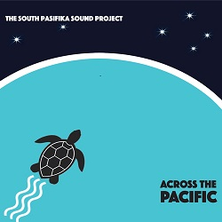 Review of Across the Pacific